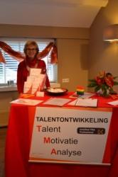 6 april 2014, be-Leef Nieuwegein